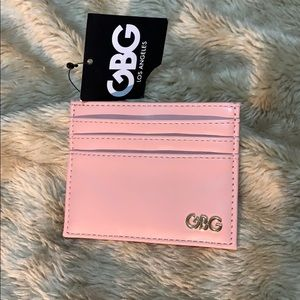 G by Guess Card Holder